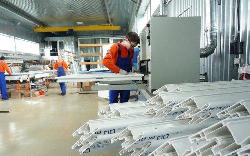 Изготовление пластиковых окон в Астане
