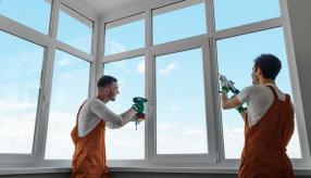 Как изготавливаются пластиковые окна?