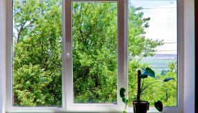 Заказать пластиковые окна в Астане/Нур-султане