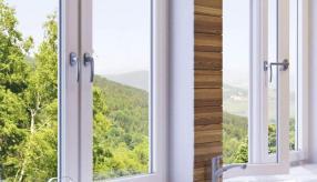 «Теплые» алюминиевые окна в Нур-Султане широко применяются в офисных центрах, частном жилье