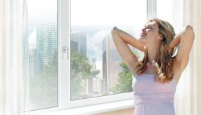 энергосберегающие окна в Астане
