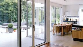 Наличие радиаторов или батарей является обязательным условием для установки панорамных окон из алюминия