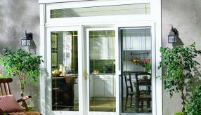 Современные технологии позволяют купить алюминиевые двери в Нур-Султане, окрашенный в любой цвет RAL-палитры.